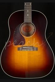 Gibson J-45 Deluxe Left Handed