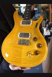 PRS DGT 2015 Faded Yellow #215446