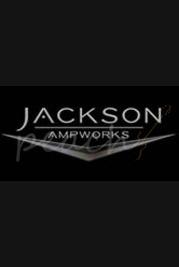 Jackson Ampworks Britain 30 Head Black