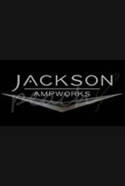 Jackson Ampworks Footswitch
