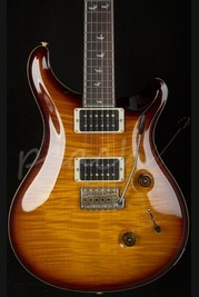 PRS Custom 24 30th Anniversary Custom Colour Sunburst Pattern Thin