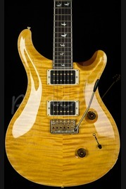 PRS Custom 24 30th Anniversary Honey Pattern Thin #215929