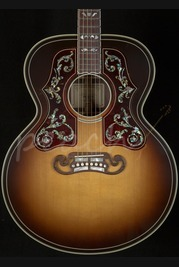 Gibson SJ-200 Autographed Bob Dylan Collector's Edition