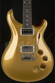PRS DGT Goldtop with Moon inlays