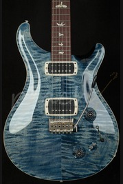 PRS 408 in Faded Whale Blue #216346