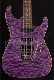 Suhr Standard Trans Purple