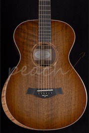 Taylor 12 Fret Grand Concert BTO Walnut Used