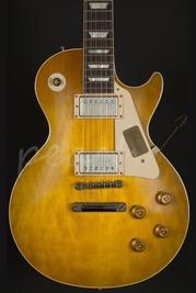 Gibson Custom 1958 Les Paul Reissue VOS Primary Burst