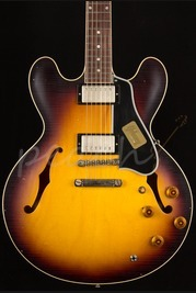 Gibson Custom 1959 ES-335 Dot Reissue Lightly Aged