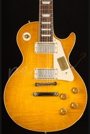 Gibson Custom 1959 Les Paul VOS Handpicked - Lemon Burst