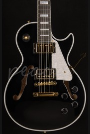 Gibson ES-LPC Les Paul Custom Ebony