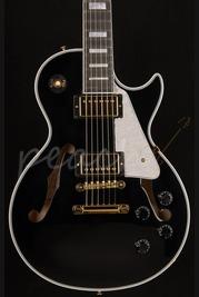 Gibson ES-LPC Les Paul Custom Ebony