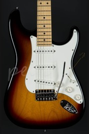 Suhr Classic Pro 3 Tone Sunburst MN SSS
