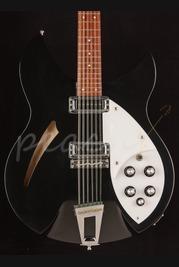 Rickenbacker 330 12 string Jetglo used