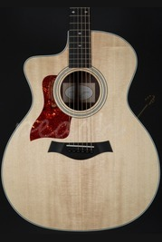 Taylor 214ce-DLX Left Handed