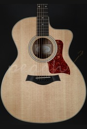 Taylor 214ce-K DLX 2015 Koa back and sides