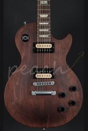 Gibson LPJ 2014 Chocolate Satin