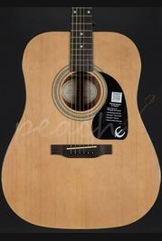 Epiphone DR-100 Acoustic Guitar Natural