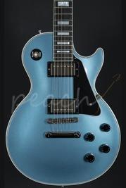 Gibson Custom Les Paul Custom VOS - Pelham Blue