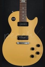 Gibson Les Paul Melody Maker 2014 TV Yellow Satin