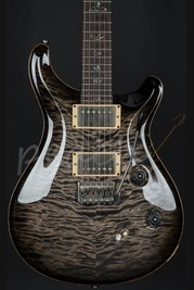 PRS Custom 24 57/08 Limited edition Charcoal Burst Used