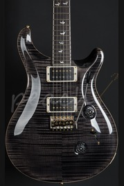 PRS Custom 24 30th Anniversary Grey Black Pattern Regular