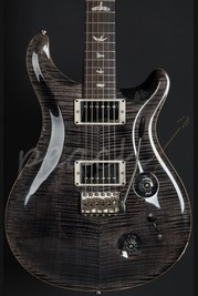 PRS Custom 22 Grey Black Pattern 57/08