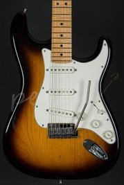 Fender Custom Shop American Custom Stratocaster - 2 Tone Sunburst
