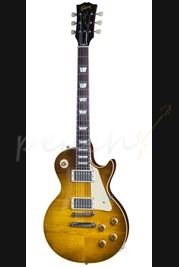 Gibson Custom True Historic 1958 Les Paul - Lemon Burst