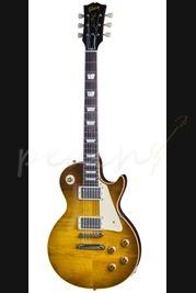 Gibson Custom True Historic 1958 Les Paul - Lemon Burst