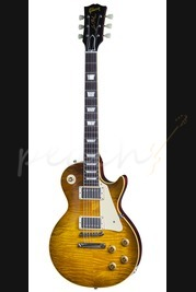 Gibson Custom True Historic 1959 Les Paul Reissue - Lemon Burst
