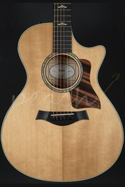 Taylor 612ce First Edition with ES2