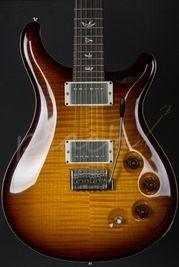 PRS DGT Sunset Burst Custom Colour Used