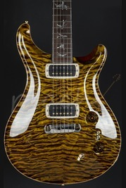 PRS Private Stock Paul's Guitar 30th Anniversary Brazilian Rosewood Neck - Dirty Blonde