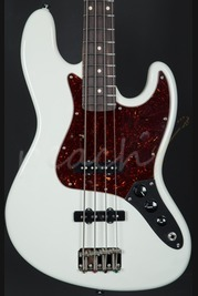 Suhr Classic J Pro Olympic White Indian Rosewood