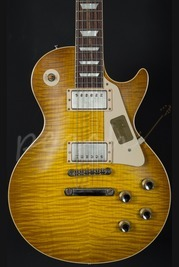 Gibson Custom CS0 60's Style Les Paul Standard VOS - Lemonburst