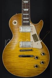 Gibson Custom CS0 60's Style Les Paul Standard VOS - Lemonburst