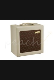 Vox AC4TV Tube Practice Amplifier