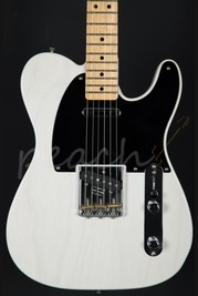 Fender Custom Shop 51 Nocaster White Blonde Custom Order Used