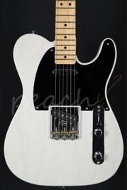 Fender Custom Shop 51 Nocaster White Blonde Custom Order Used