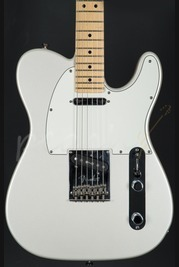Fender USA Standard Tele 2008 Blizzard Pearl Used