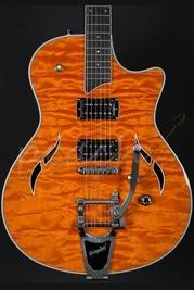 Taylor T3B Quilt Orange