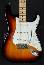 Suhr Classic Antique 3 Tone Burst Maple Neck