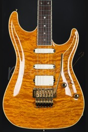 Suhr Carve Top Standard Knopfler Spec 18639 Used
