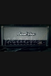 Carol Ann 10th Anniversary Amplifier Head Used