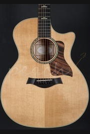 Taylor 614ce 2015 with ES2