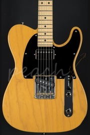 Suhr Classic T Pro Swamp Ash Trans Butterscotch Maple Neck H/S