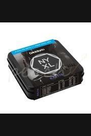 D'Addario EXL115 4 pack tin + free pack NYXL1149
