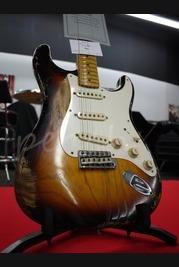 Fender Custom Shop '58 Dale Wilson Masterbuilt Strat Heavy Relic