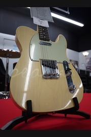 Fender Custom Shop '60 Tele Closet Classic Vintage Blonde